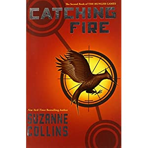 Catching Fire: The Hunger Games (Book 2)