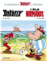Asterix I Els Normands / Asterix and the Normans