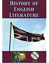 History of English Literature DVD