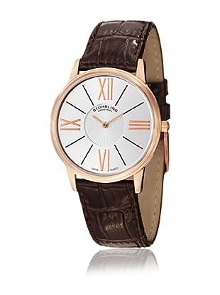 Stührling Original Uhr mit schweizer Quarzuhrwerk Man Classic Ascot Solei 38 mm