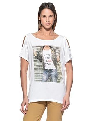 Bench T-Shirt Millis (Bright White)