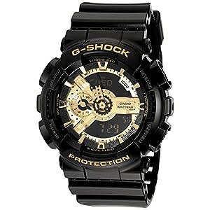 Casio G-Shock GA-110GB-1ADR, G339 Men's Watch
