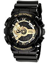 Casio G-Shock GA-110GB-1ADR, G339 Men's Watch