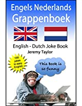 English Dutch Joke Book