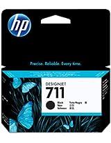 HP CZ129A CZ129A, HP-711, Ink, 38 mL, Black by HP