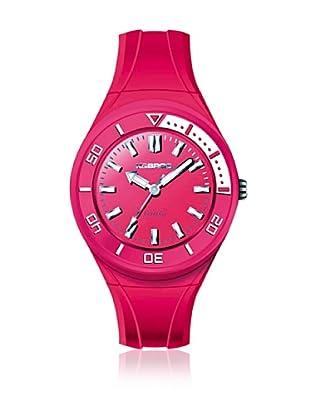 K&Bros  Reloj 9176 (Fucsia)