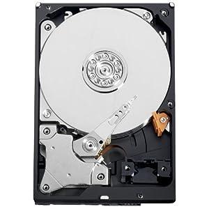 WD 1 TB Black Desktop Internal Hard Drive (WD1002FAEX)
