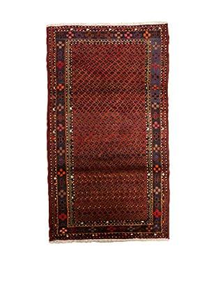 Navaei & Co Teppich Persian Zanjan rot/blau/mehrfarbig