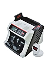 Strob ST-6000 Acu-Count Fully Automatic Bill Counter Machine - Loose Notes/Cash /Money/Currency Counter Machine