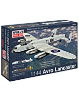 Minicraft Avro Lancaster RAF Airplane Model Kit (1/144 Scale)