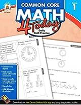 Math 4 Today Gr 1