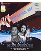 Hits After Hits of Asha Bhosle & Kishore Kumar