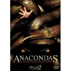 アナコンダ2の画像
