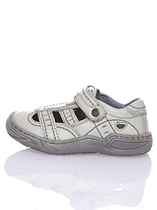 Billowy Deportivas Velcro Jocker (Blanco)