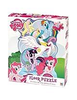 My Little Pony Floor Puzzle (46-Piece)