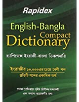 Rapidex English-Bangla Compact Dictionary (Balinese)