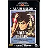 Rocco and His Brothers [DVD] [Import]Alain Delon�ɂ��