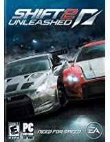 Shift 2 - Unleashed - Limited Edition (PC)