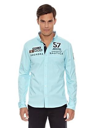 Bendorff Camisa Jeffrey (Azul)