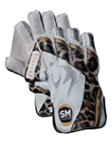 SM Swagger Wicket Keeping Gloves Limited Edition, Men's