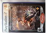 Sony PS2 GOD OF WAR 1