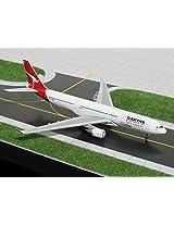 1:400 Gemini Jets Airbus A330 200 Qanta Reg #Vh Eba (Pre Painted/Pre Built)
