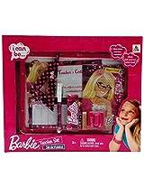 Barbie Small Double Blackboard, Multi Color