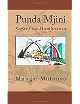 Punda Mjini: Safari ya Mambosasa: Volume 1