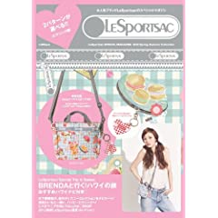 LeSportsac SPECIAL MAGAZINE 2012 Spring-Summer Collection(�s�N�j�b�N��) ([�o���G�e�B])