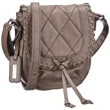 Tom Tailor Acc BONNIE Handtasche 12029, Damen Umhngetaschen 17x21x5 cm (B x H x T)