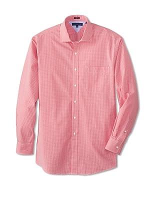 Tommy hilfiger dress shirts stylish daily for Tommy hilfiger gingham dress shirt
