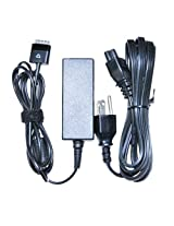 Dell D28MD 30W Replacement AC adapter for DELL Streak 10 pro T03G T03G001 DELL Slate Tablet 1120 Series dell streak 10 pro tablet Dell streak 7 tablet Dell streak 7 honeycomb series 100% Compatible with P/N: Y55TK 0Y55TK 331-4185 PA-1300-04 450-17487 D28MD 0D28MD.