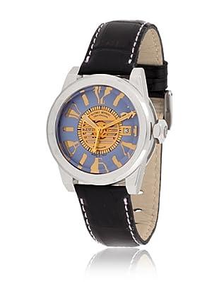 Ritmo Mundo Reloj AUTOMATIC PANTHEON Lila