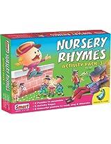 Smart Nursery Rhymes Pack - III