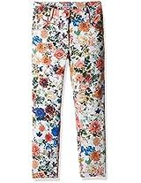 Nauti Nati Girls' Trousers