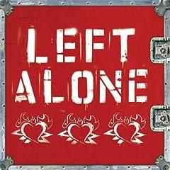 【クリックでお店のこの商品のページへ】Left Alone : Left Alone (Dig) - 音楽