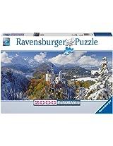 Ravensburger 166916 Neuschwanstein