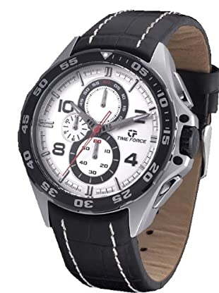 TIME FORCE 81038 - Reloj de Caballero cuarzo