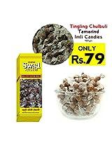 Swad Pachak Chulbuli Imli Candies- 100gm