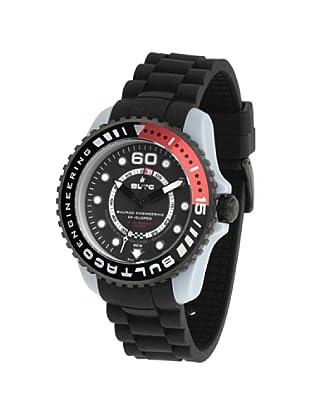 Bultaco BLPA45SCB1 - Reloj Unisex Negro