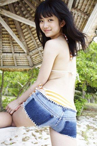 森田涼花 2011年 カレンダー