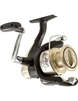 Shimano Ax 4000Fb Aluminum & Fiber Fishing Reel, Medium
