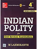 INDIAN POLITY 4th ED