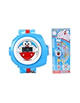Doraemon 24 Images Projector watch Cool Gift For Your Kid