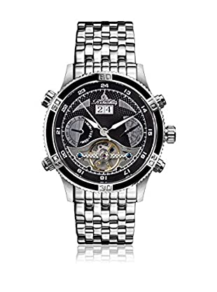Richtenburg Reloj automático R11800 Kaiman Plateado 42 mm14 mm