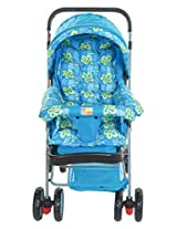 Mee Mee MM20A Baby Pram (Blue)