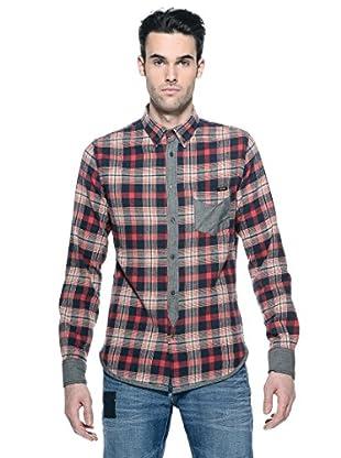 Rare Camisa Hombre Ruc
