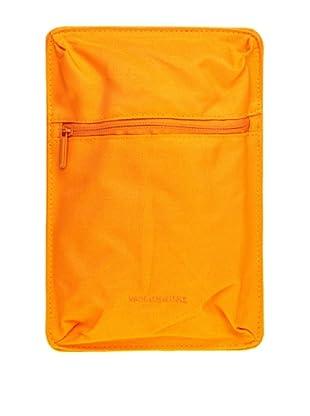 Moleskine Travelling Compartimento Multiusos Grande Naranja