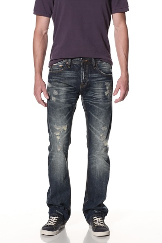Cult of Individuality Men's Rebel Straight Limited Edition Jeans (Westwood)