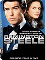 Remington Steele: Seasons Four & Five